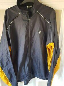 Mens' Ronhill lightweight running jacket size XL