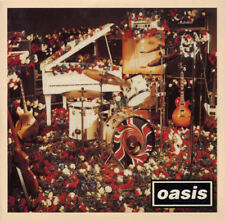 Oasis CD Single Don't Look Back In Anger - Europe (VG+/EX)