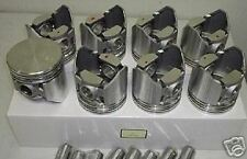 Oldsmobile pistons + rings 303 1949 50 51 52 53 Olds new - STD size N/A