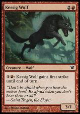 MTG KESSIG WOLF FOIL - LUPO DI KESSIG - ISD - MAGIC