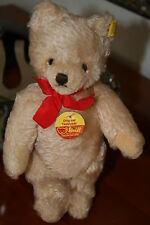 Steiff Original Teddybär • KFS 0201/26 • 26 cm • honig
