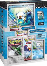Pokemon Black & White Starter Figure Box Outstanding Oshawott (Free Shipping)