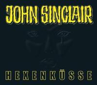 "SONDEREDITION 2 CD Set * Hörspiel * JOHN SINCLAIR ""HEXENKÜSSE"" * NEU & OVP"