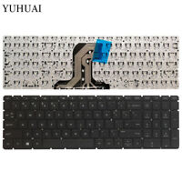 New for HP Pavilion 15-ay039wm 15-ay041wm 15-ay103dx 15-ay053tu keyboard US