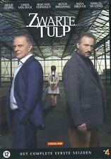 Zwarte Tulp : Het complete eerste seizoen (3 DVD)