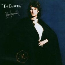 "PETER HAMMILL ""IN CAMERA"" CD NEW"