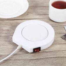 Electric Coffee Mug Warmer/Tea Cup Heater Heating Plate For Office Home Hot Sale