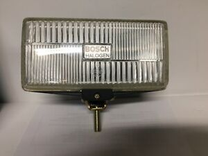 Volvo 242 Fog Lamp