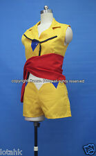 Cowboy Bebop Faye Valentine  Cosplay Costume Custom Made < lotahk >