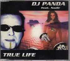 DJ Panda feat. Nadir - True Life - CDM - 1997 - Eurodance Italodance