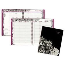 At-A-Glance Floradoodle Professional Weekly/Monthly Planner - 589905