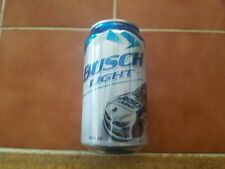 Busch Light obsolete Kevin Harwick 12 oz beer can Last One!