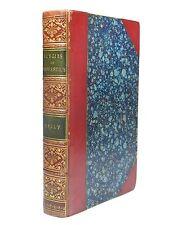 Erotica: Elegies of Propertius & Satyricon of Petronius Arbiter, 1880, Leather