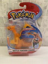 Pokemon Battle Feature CHARIZARD Deluxe Action Figure