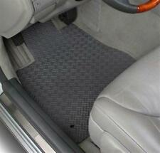 Lloyd NorthRidge All-Weather Floor Mats - 4pc Mat Set - Choose from 8 Colors
