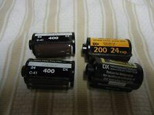 35mm film rolls (EXPIRED)