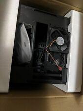 Thermaltake Suppressor F1 Mini ITX Window Cube Chassis Case (CA-1E6-00S1WN-00)