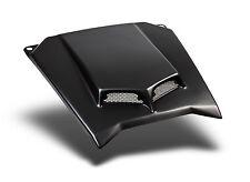 Maier USA Polaris RZR 800 / XP900 Scooped Hood - Stealth Black - 19469-20