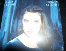 Laine Lane Night Shade (Australia) Digipak CD - New