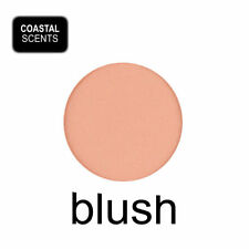 Coastal Scents Blush Pot BLUSH - FLAN - satin 36mm pan