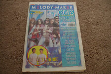 September Melody Maker Weekly Magazines