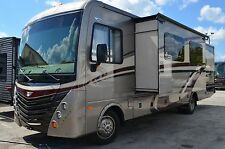 Used 2016 Fleetwood Storm 32V Class A Motor Home RV For Sale 16,542 Mi. 2 Slides