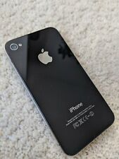 Apple iPhone 4 - 32GB - Black (AT&T) A1332 (GSM) - PHONE ONLY