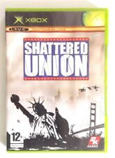 Shattered Union Xbox PAL