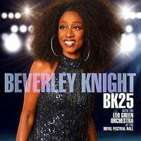 Beverley Knight - BK25(Leo Green Orchestra) [CD] Sent Sameday*