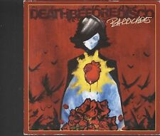 Death Before Disco - Barricades promo CD (card sleeve type)