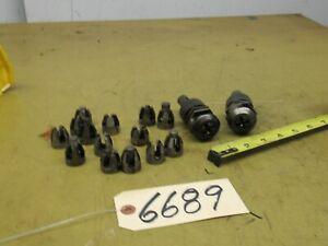 Brown & Sharpe Model 90-110 Acorn Die Head (CTAM #6689)