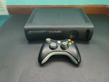 New listing Microsoft Xbox 360 Black Console System and Controller Only - No Cords Working!