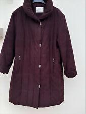 manteau imper CANDA gris 42 C et A marque pas cher | Veste