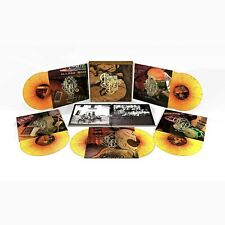 Allman Brothers-Trouble No More 10 LP Orange/Red Splatter Vinyl Box-Pre Order