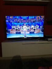 "Samsung curvo UE40K6300AK 101,6 cm (40"") Full HD Smart TV Wi-Fi Nero"