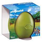 Playmobil 4931 Huevo Safari Wild Life