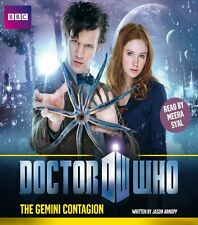 Doctor Who: The Gemini Contagion by Jason Arnopp (CD-Audio, 2011) FREE SHIPPING