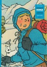 Die Kunst von Hergé 3, Atomax