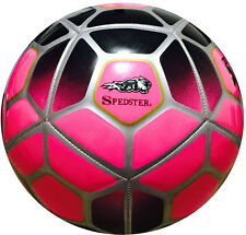 Premier League Pink football Official Size1 FIFA Specified Gift ball - Spedster