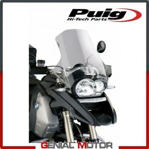 CUPOLINO PUIG FUME CHIARO 4331H BMW R 1200 GS 2004 / 2012