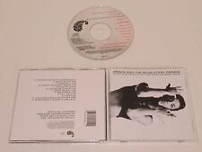 PRINCE AND THE REVOLUTION/PARADE(PAISLEY PARK 9 25395-2)CD ALBUM