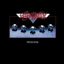 AEROSMITH - ROCKS   VINYL LP NEW+