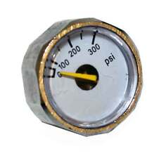 low pressure gauge 0-300 psi for paintball markers