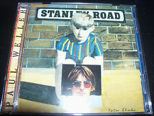 Paul Weller / The Style Council Stanley Road (Australia) CD