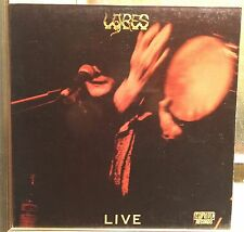 Lyres – She Pays The Rent Live Lp 1988 Impossible Records Garage