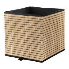 IKEA gnabbas Boîte de rangement idéal pour Jouets, Vêtements & Magazine, Kallax Unité