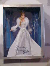 Winter Fantasy 2003 Barbie Doll HOLIDAY VISIONS BARBIE NEW
