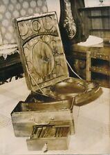 Trousse de Toilette de Napoléon 1957 - Coffret Récupéré à Waterloo - PR 1091