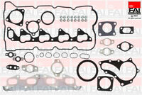 Full Gasket Set To Fit Mazda 3 Saloon (Bl) 2.2 Mzr Cd (R2aa) 06/09-05/13 Fai