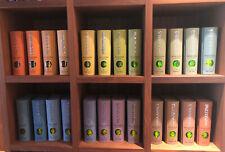 Brockhaus Enzyklopädie Edition von Andre Heller zur Jahrtausendwende 2000